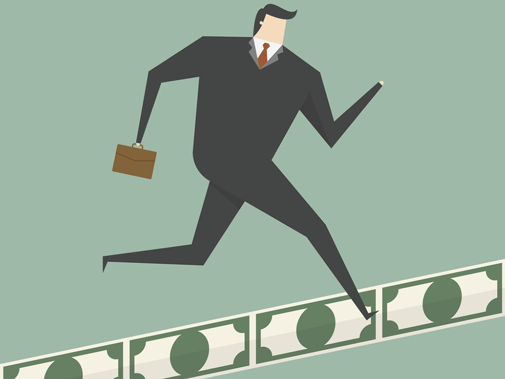 Your RIA firm is ripe for growth in 2017: Here's how to make it happen