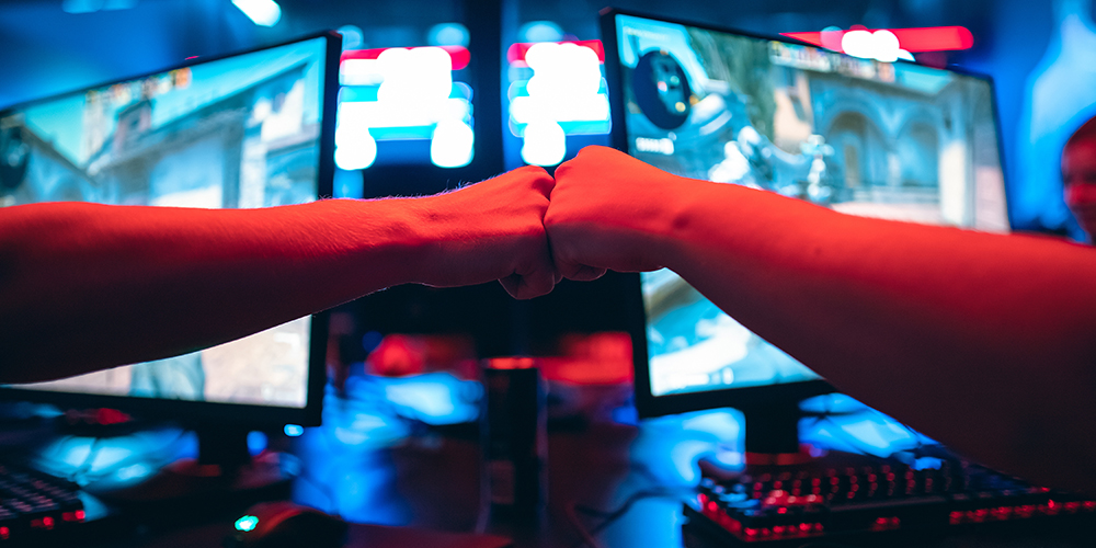 4 Twitter tips for esports and gaming brands