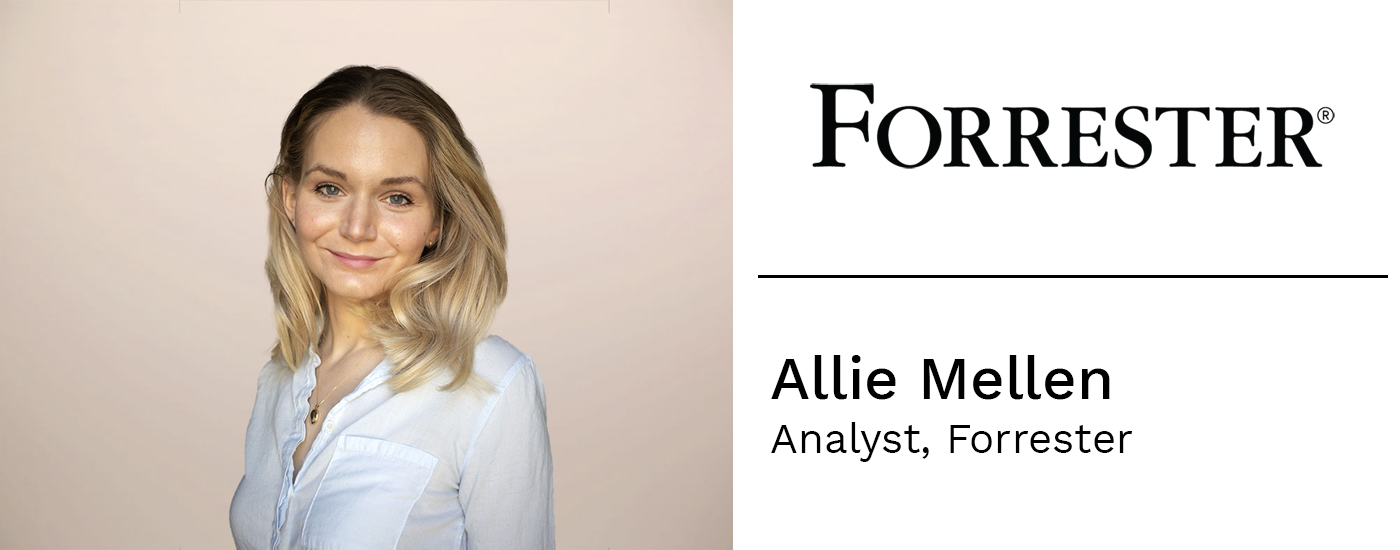Forrester's Allie Mellen: How to build relationships with cybersecurity analysts