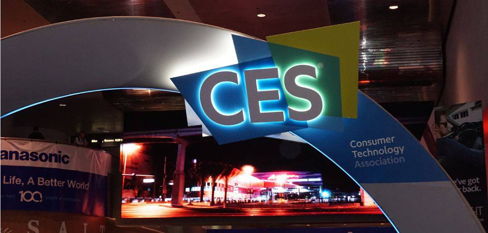 Best of CES 2018: Highlights from the biggest show in tech