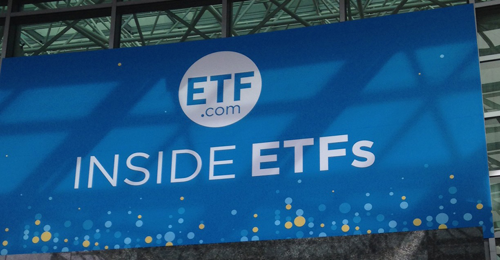 What not to miss: A peek inside the biggest ETF event of the year