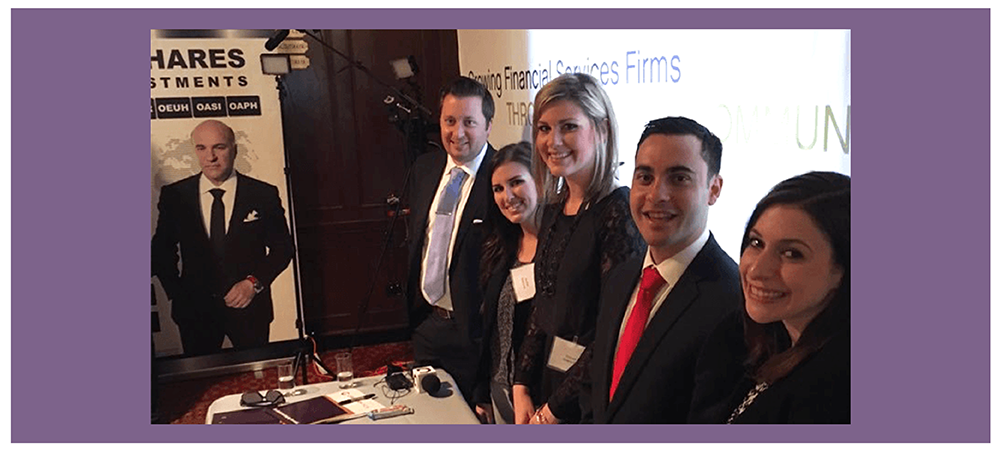 2015 Fall ETP Forum: Industry's insiders confirm exchange-traded products are here to stay