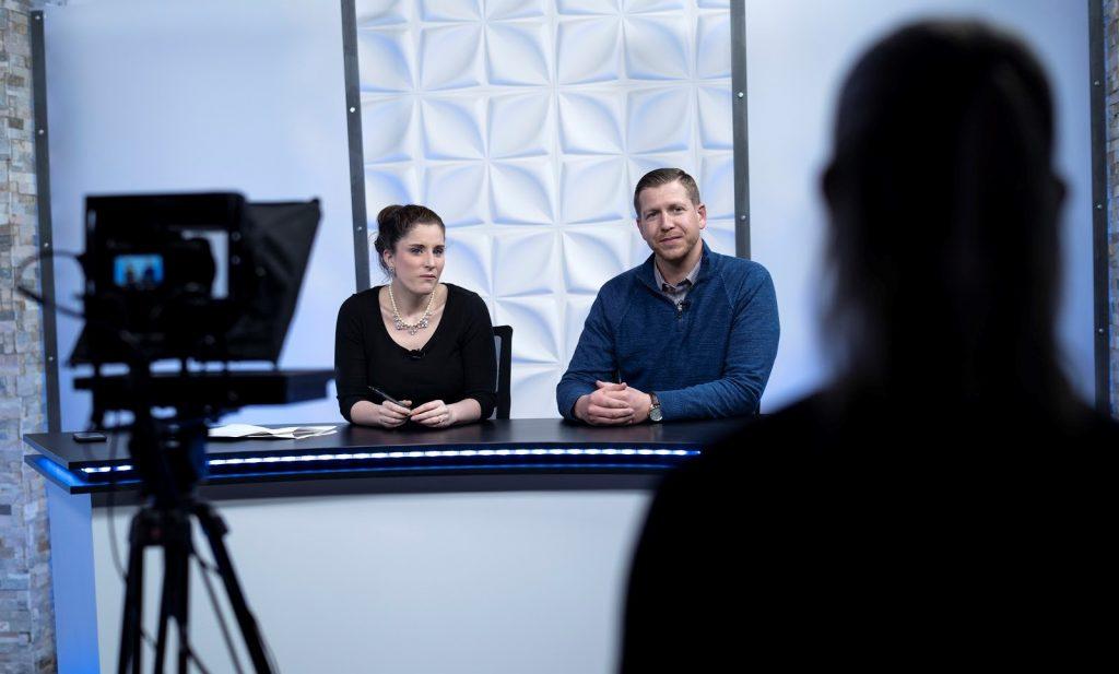 media training ETF launch marketing PR 2021