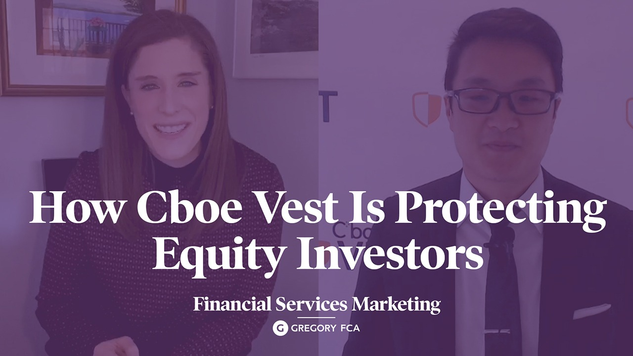 Green Shoots: How Cboe Vest is protecting equity investors