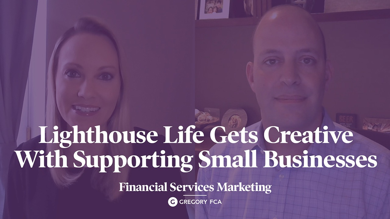 Green Shoots: Lighthouse Life gets creative with supporting small businesses