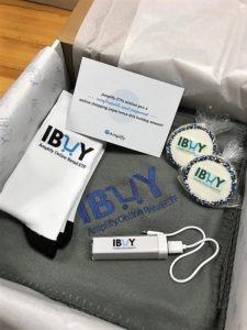 IBUY Box PR