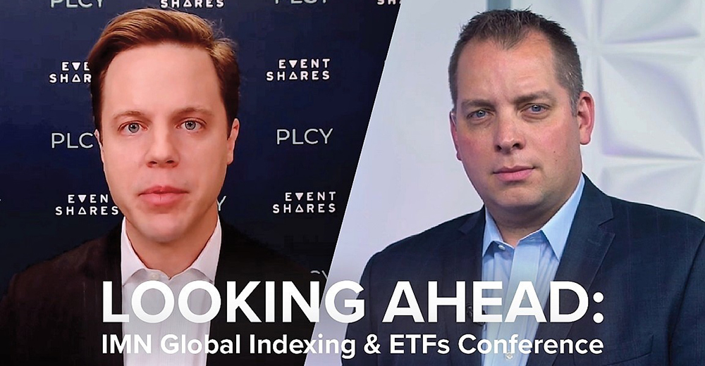 Looking ahead: IMN Global Indexing & ETFs conference