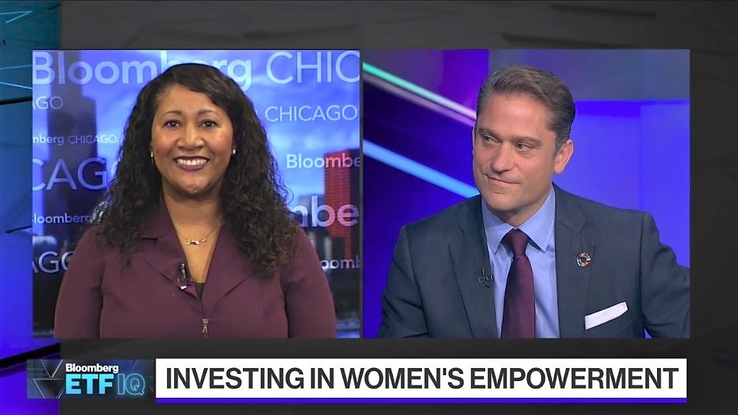 Impact Shares Bloomberg ETFs