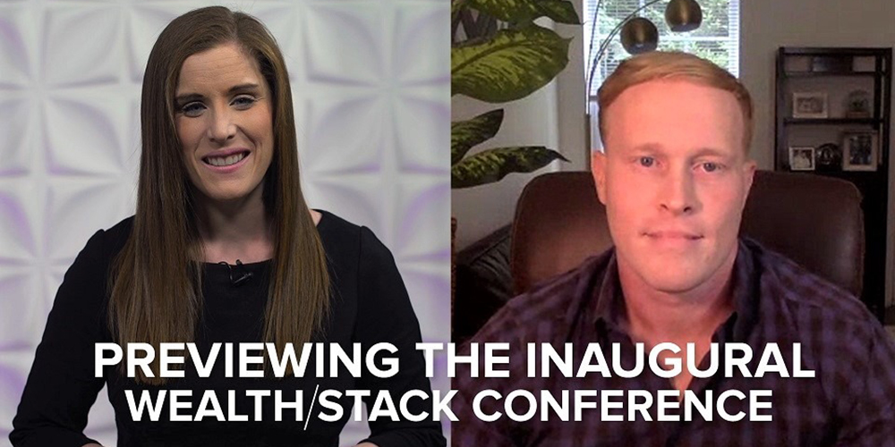 Previewing the inaugural Wealth/Stack conference