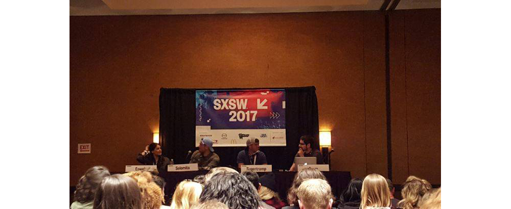 Under the influence: Influencer marketing lessons from SXSW