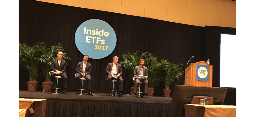 #InsideETFs recap podcast with Reality Shares CEO