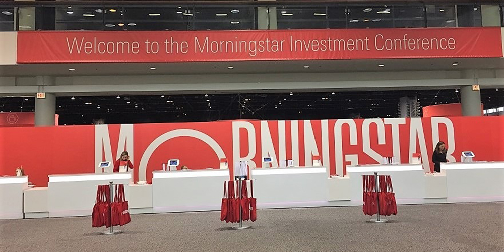 3 themes to watch at the 2019 Morningstar Investment Conference