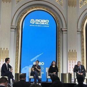 ROBO Global Stage PR