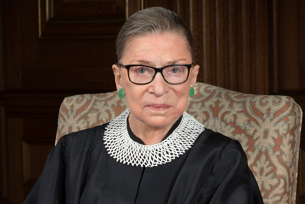 Honoring the legacy of Ruth Bader Ginsburg