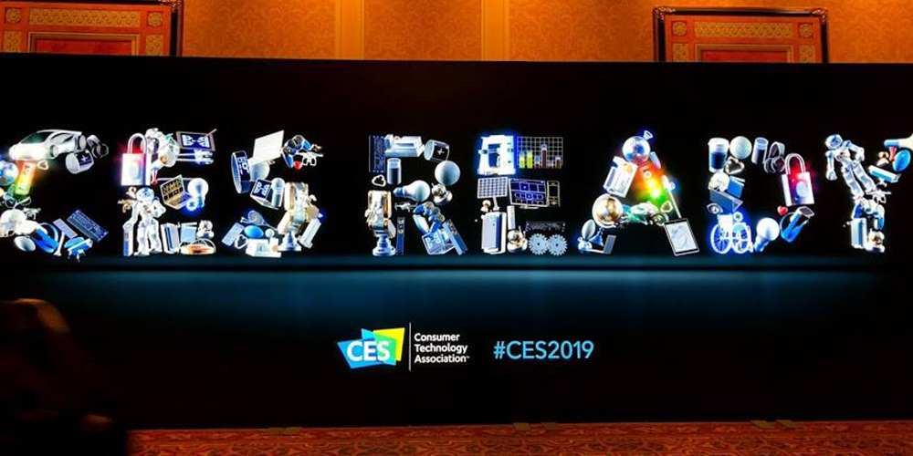 CES planning: 5 ideas that help you stand out from the crowd