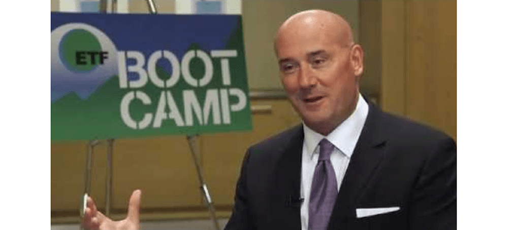 Navigating the ETF landscape: Exclusive Q&A with ETF Boot Camp mastermind Tom Lydon