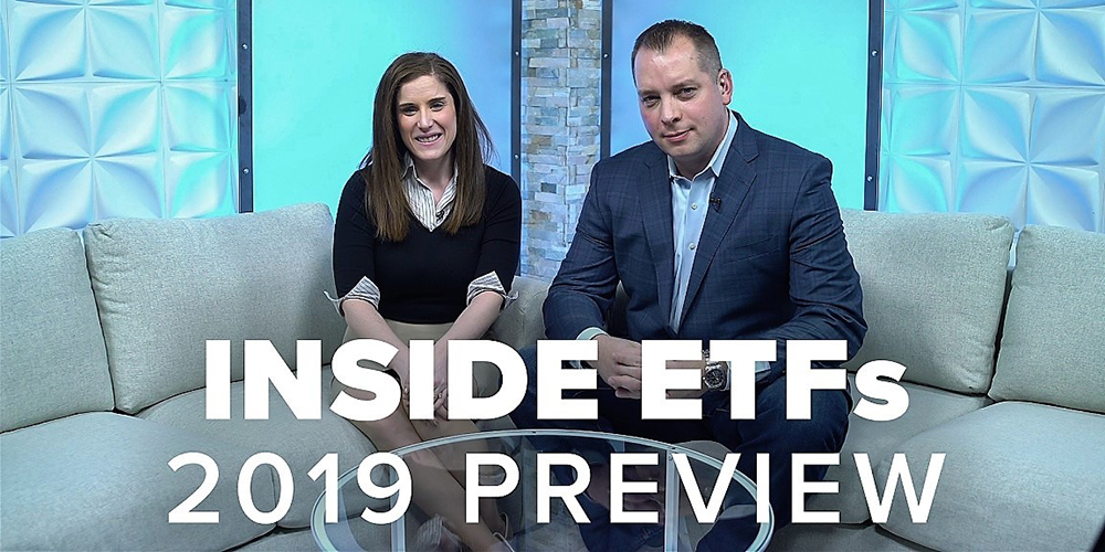 Video: Previewing the influential Inside ETFs conference